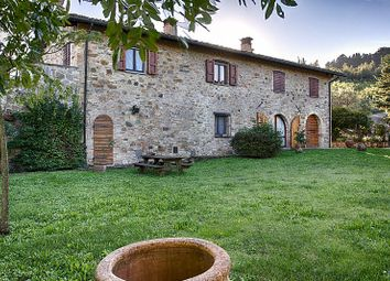 Thumbnail 9 bed farmhouse for sale in Chianni Outskirts, Chianni, Pisa, Tuscany, Italy