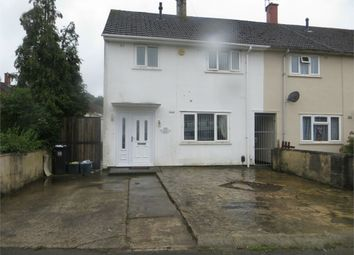 Thumbnail 3 bed end terrace house for sale in Tewther Road, Hartcliffe, Bristol