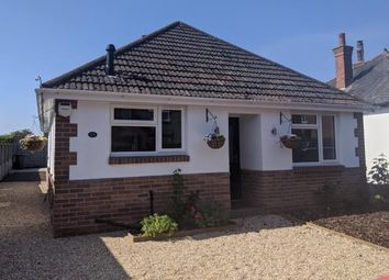 2 bed bungalow for sale in Wallisdown, Bournemouth, Dorset BH10