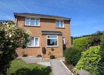 Thumbnail 3 bed end terrace house for sale in Green Close, Holford, Bridgwater