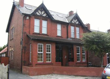 Thumbnail 2 bed flat to rent in Ditchfield Road, Widnes