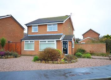 4 bed detached house for sale in Frobisher Drive, St. Annes, Lytham St. Annes FY8