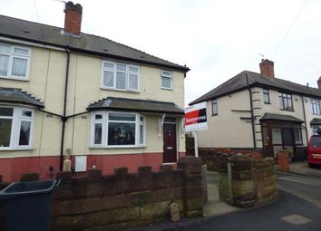 Thumbnail 3 bedroom terraced house for sale in Moat Road, Tipton, West Midlands