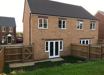 Thumbnail 3 bedroom terraced house for sale in Artisan's Walk, Delph Road, Brierley Hill