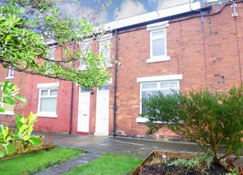 Thumbnail 2 bedroom terraced house for sale in Atkin Street, Camperdown, Newcastle Upon Tyne