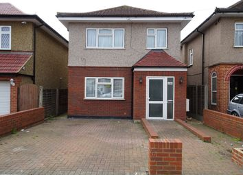 Thumbnail 3 bed detached house for sale in Gurney Road, Northolt