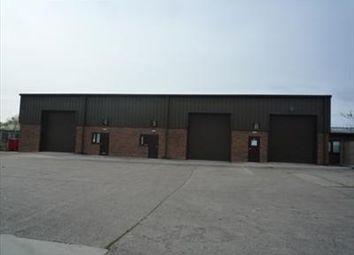 Thumbnail Light industrial to let in Unit 5, The Old Coalyard, Hallgate Lane, Preesall, Poulton Le Fylde, Lancashire