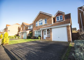 Thumbnail 5 bed detached house for sale in Lynthwaite Close, Brampton Bierlow, Rotherham