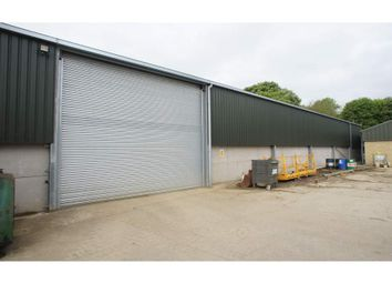 Thumbnail Light industrial to let in Unit 7 Whiteheath Business Park, Malmesbury, Wiltshire