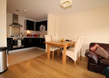 2 bed flat for sale in Avenel Way, Poole Quarter, Dorset BH15