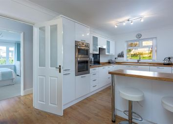Thumbnail 3 bed bungalow for sale in Lichfield Close, Grantham