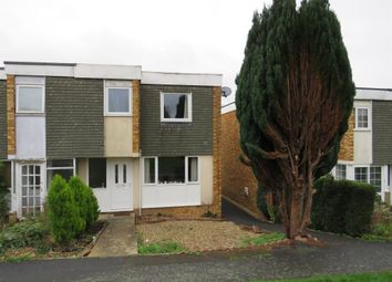 Thumbnail 3 bed end terrace house for sale in Ridgeway Walk, Chandlers Ford, Eastleigh