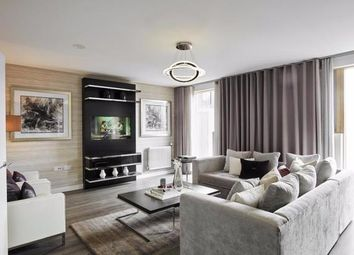 Thumbnail 3 bedroom town house for sale in The Moderno, The Mount At Millbrook Park, Morphou Road, Mill Hill, London