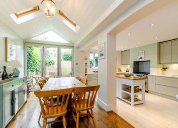 Thumbnail 4 bed terraced house to rent in Geraldine Road, Wandsworth