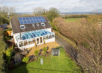Thumbnail 4 bedroom detached house for sale in Denbury Road, Ogwell, Newton Abbot