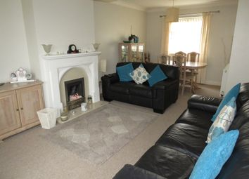 Thumbnail 3 bedroom end terrace house for sale in Coronation Road North, Hull