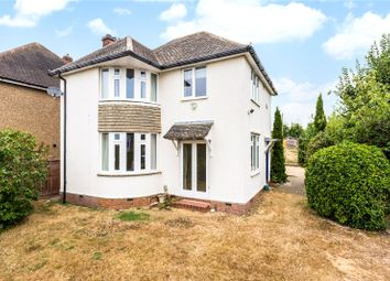 Thumbnail 3 bed detached house to rent in Topstreet Way, Harpenden, Hertfordshire