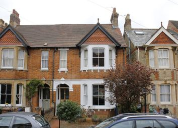 Thumbnail 3 bedroom semi-detached house to rent in Oakthorpe Road, Oxford
