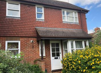 Thumbnail 2 bed end terrace house for sale in Field Walk, Smallfield, Horley, Surrey