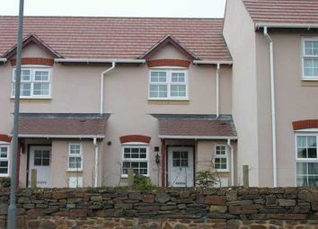 Thumbnail 2 bed terraced house to rent in Newlands Road, Sidford, Sidmouth