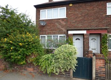 Thumbnail 2 bed end terrace house to rent in Wintringham Road, Grimsby