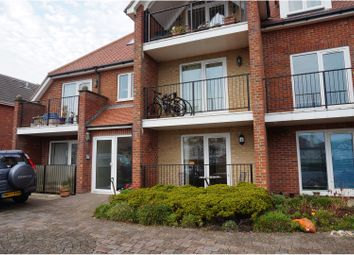 Thumbnail 2 bedroom flat for sale in 92 Belle Vue Road, Bournemouth