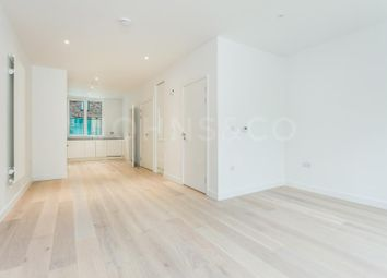 Thumbnail 3 bed terraced house to rent in Rope Terrace, Royal Wharf, London