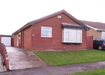Thumbnail 3 bed bungalow for sale in Shelley Road, Blacon, Chester