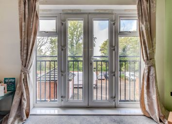 Thumbnail 1 bed flat for sale in Woodfield Road, Crawley