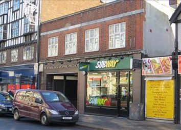 Thumbnail Commercial property for sale in 923B Brighton Road, & 27 High Street, Purley, Surrey