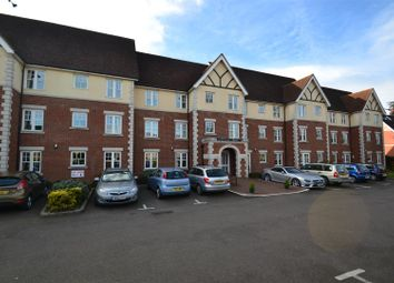 Thumbnail 1 bed flat for sale in Massetts Road, Horley