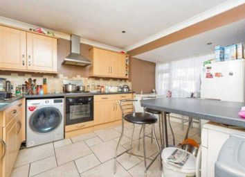 Thumbnail 3 bed terraced house to rent in Frinton Road, Romford