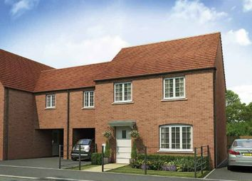 """Thumbnail 4 bed semi-detached house for sale in """"The Acacia"""" at Whitelands Way, Bicester"""