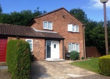 Thumbnail 4 bed property to rent in Germander Place, Conniburrow, Milton Keynes