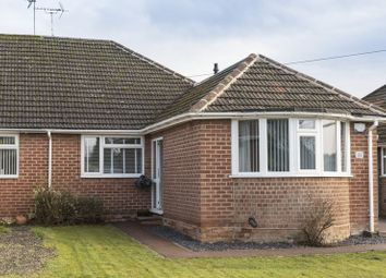 Thumbnail 3 bed bungalow for sale in Elmwood Close, Balsall Common, Coventry