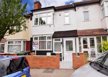 Thumbnail 3 bed terraced house for sale in St. Johns Road, London