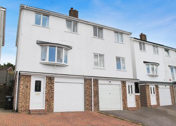 Thumbnail 3 bed semi-detached house for sale in Pine Ridge, Newbury