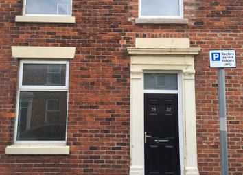 Thumbnail 7 bed shared accommodation to rent in Ashton Street, Ashton-On-Ribble, Preston, Lancashire