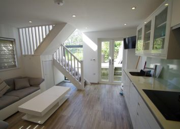 Thumbnail 2 bed detached house to rent in The Village, Saunton, Braunton