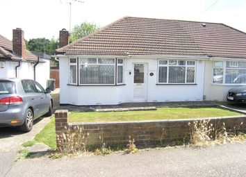 Thumbnail 2 bed semi-detached house for sale in Compton Place, Watford
