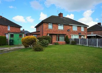 Thumbnail 3 bed semi-detached house for sale in Clay Flat Lane, Doncaster
