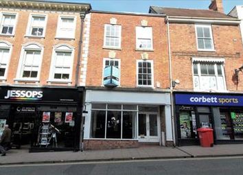 Thumbnail Retail premises for sale in Ground Floor, 68 Mardol, Shrewsbury, Shropshire