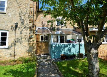 Thumbnail 2 bed cottage for sale in Sherborne Road, Charlton Horethorne, Sherborne