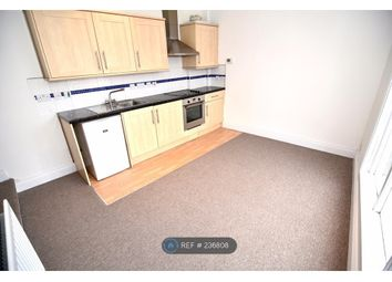 Thumbnail 1 bed flat to rent in Boundary Road, Hove