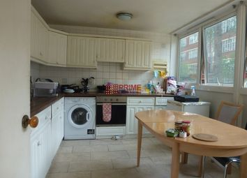 Thumbnail 4 bed flat to rent in Holcroft Court, Clipstone Street, Regents Park, Oxford Steet, Warren Street