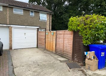 3 bed semi-detached house for sale in Beechnut Drive, Blackwater, Camberley GU17