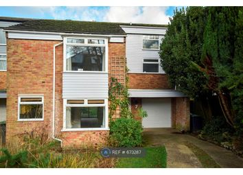 Thumbnail 4 bed semi-detached house to rent in Stanford Avenue, Hassocks, Near Brighton