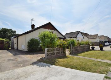 Thumbnail 3 bed detached bungalow for sale in Singer Avenue, Herne Bay