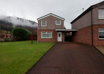 Thumbnail 3 bed detached house for sale in Dickies Wells, Alva