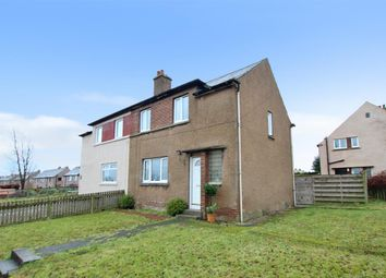 Thumbnail 3 bedroom semi-detached house for sale in Braehead Road, Stirling